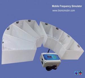 شبیه ساز فرکانس موبایل