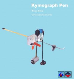kymograph pen