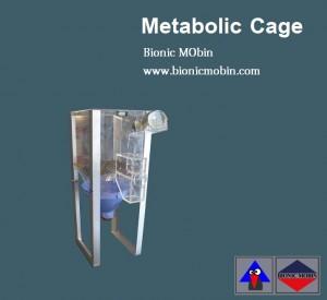 قفس متابولیک