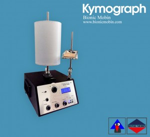 Digital Kymograph Stimolator