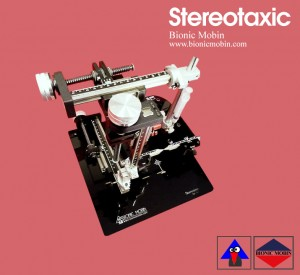 Stereotax